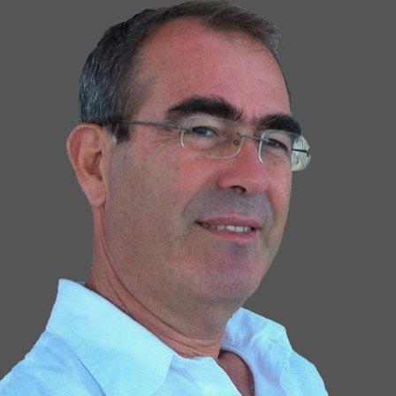 Dr Yannis Skalkidis