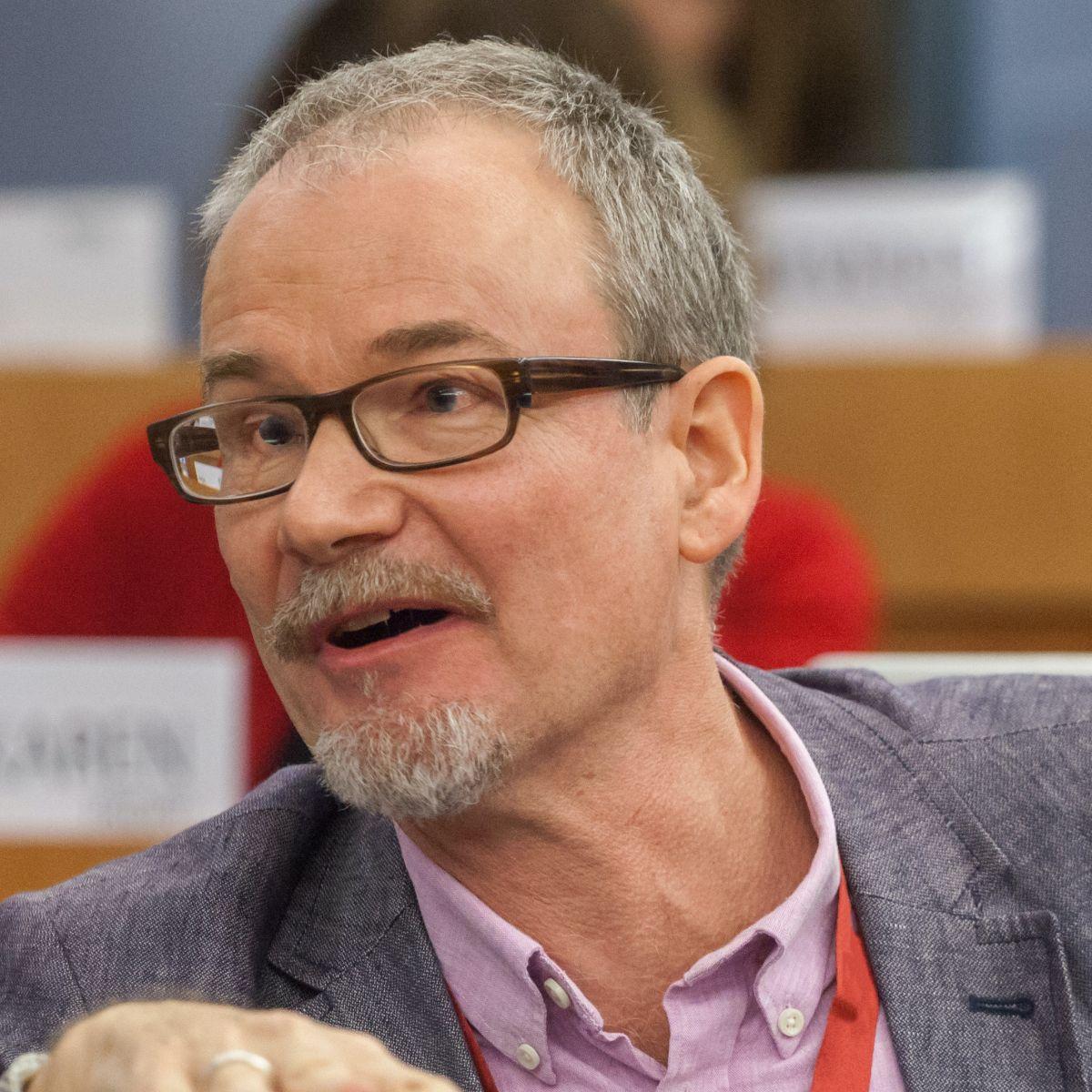 James Barlow, PhD
