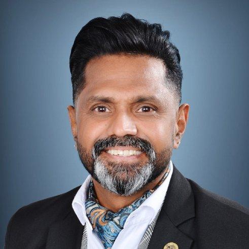 Krishnan Sankaranarayanan, MBA