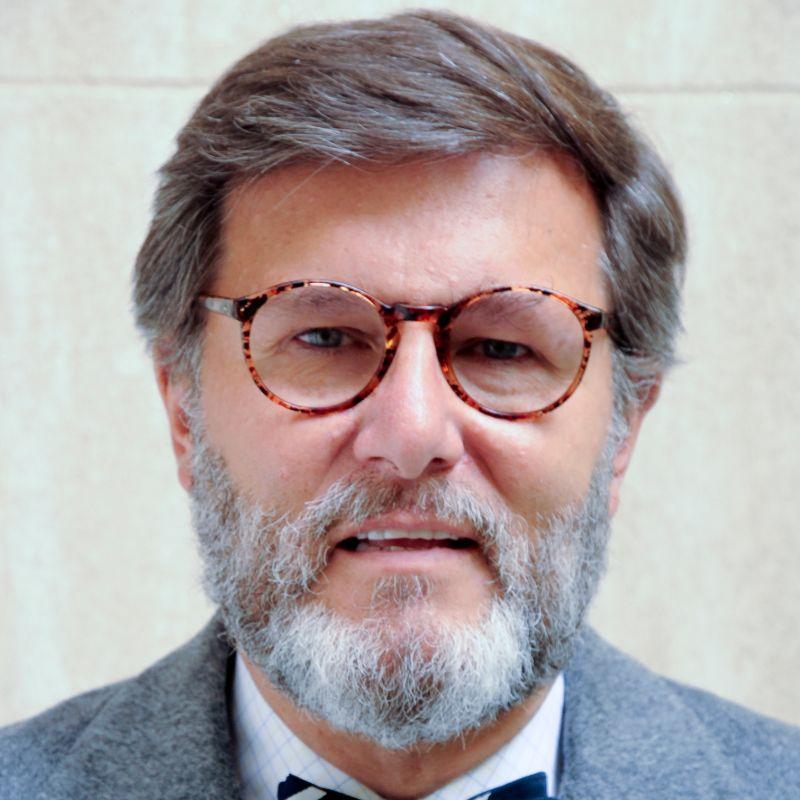 Alberto Ferreres, MD, PhD