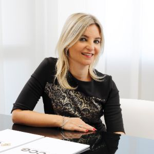 Francesca Dal Mas